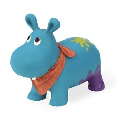B. Bouncer Hippo