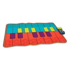 B. TOYS MUSICAL PIANO MAT