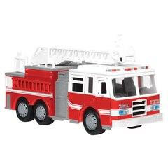 Mini camion d'incendie