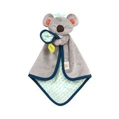 B. Security Blanket, Koala