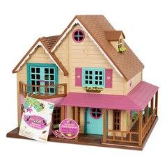 LARGE COTTAGE HOUSE