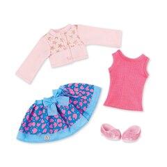 "Glitter Girls 14"" Doll Cardigan & Skirt Outfit"