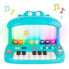 Land of B.™ Piano-jouet Hippopotame