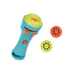 B. Light Me To The Moon Projector Flashlight, Sea