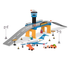 Driven by Battat Airport Playset