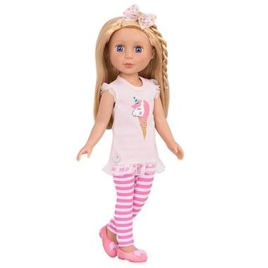 Glitter Girls™ Doll Lacy 14''