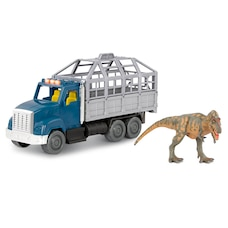 Terra T-Rex Transport Truck & Dinosaur