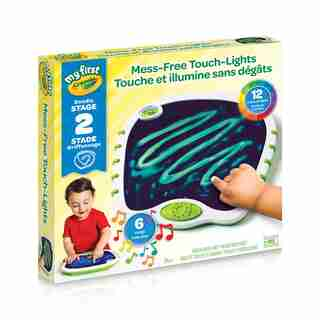 Tablette Touche et illumine My First