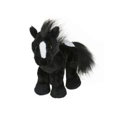 WEBKINZ BLACK & WHITE FRIESIAN