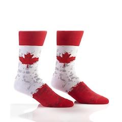 YO SOX MENS CREW SOCKS CANADA