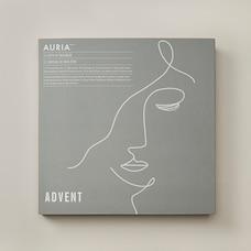 Auria 12 Gifts of Wellness Set