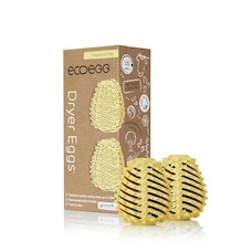ecoegg Dryer Eggs Set of 2 Fragrance Free