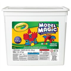 Crayola Model Magic Bucket 4 Colours