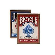 Jeu de Cartes Standard de vélos
