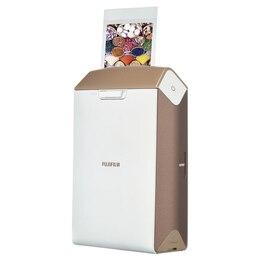 Fujifilm Instax® SHARE Smartphone Printer SP-2 - Gold