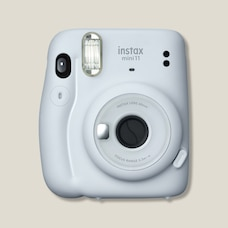 FUJIFILM Instax® Mini 11 Ice White