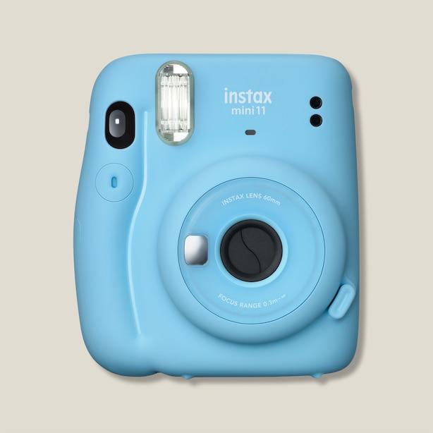 FUJIFILM Instax® Mini 11 Sky Blue