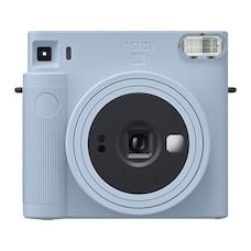 FUJIFILM Instax® SQUARE SQ1 Camera Glacier Blue