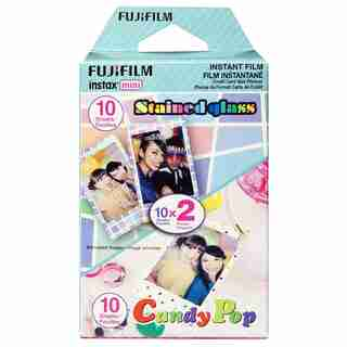 Fujifilm Instax Party Pack
