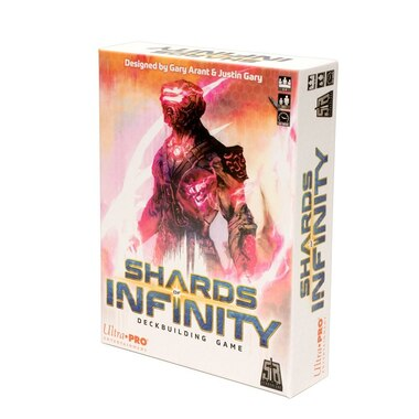 Shards of Infinity Game