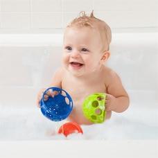 OballH2O–Jouet de bain Scoop'n Spill