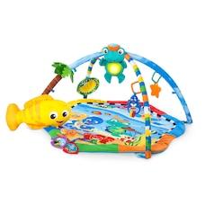 Baby Einstein - Rhythm of the Reef Play Gym Mat