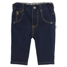 My First Pair of Jeans 3-6 Months