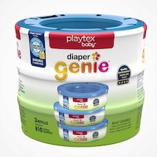 Playtex® Diaper Genie® Disposal System Refill - 3pk