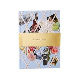 Christian Lacroix Souvenir Hardbound Sketchbook