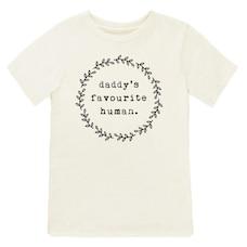 Tenth & Pine Daddy's Favourite Human Onesie - 12-18 Months