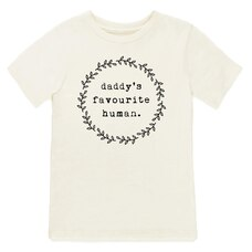 Tenth & Pine Daddy's Favourite Human Onesies - 18-24 Months
