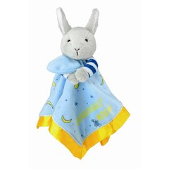 "Goodnight Moon 16"" Blanket Bunny"