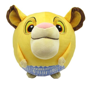 Cuddle Pals® The Lion King Simba