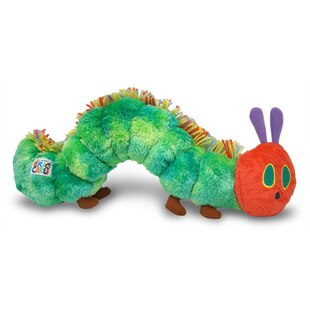 Very Hungry Caterpillar Large Plush