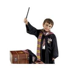 Harry Potter Cape and Trunk