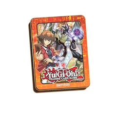 YU-GI-OH! Playing Cards 2018 MEGA TIN A