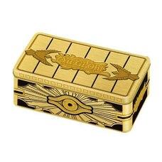 Yu-Gi-Oh 2019 Gold Sarcophagus Tin