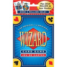 Wizard: The Ultimate Game of Trump Card Game