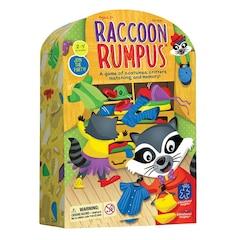 Jeu de cartes Raccoon Rumpus de Educational Insights