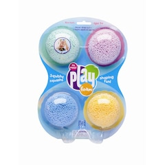 PlayFoam 4 Pack Original