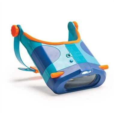 Educational Insights® GEOSAFARI JR. MIGHTY MAGNIFIER