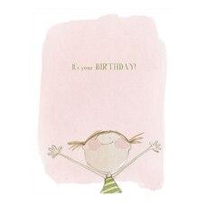 Birthday Card It's Your  Birthday!