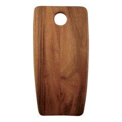 Rectangular Acacia Board with Handle – Large