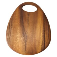 Acacia Teardrop Board Small