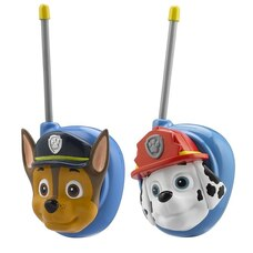 eKids Paw Patrol Walkie Talkies