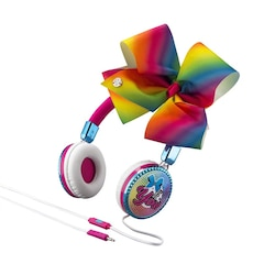 JoJo Fashion Headphones with built-in microphone