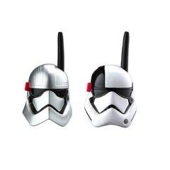 Star Wars Episode VIII - Walkie Talkies