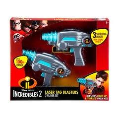 eKids The Incredibles 2 Laser Tag Blasters