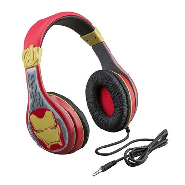 eKids Youth Headphones Avengers
