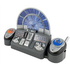 Star Wars Walkie Talkie Mission Command Center